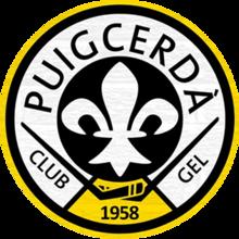 Resultado de imagen de CG PUIGCERDA