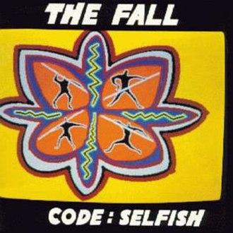 Code: Selfish - Image: Code Selfish