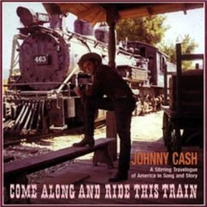 Come Along and Ride This Train - Image: Comealongandridethis train 07