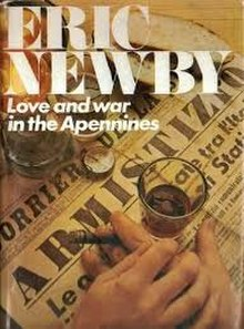 Cover of Love and War in the Apennines by Eric Newby.jpg