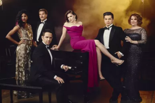 List Of Crazy Ex Girlfriend Characters Revolvy