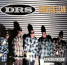 DRS - Gangsta Lean album cover.jpg