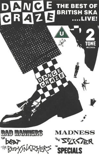 <i>Dance Craze</i> 1981 film