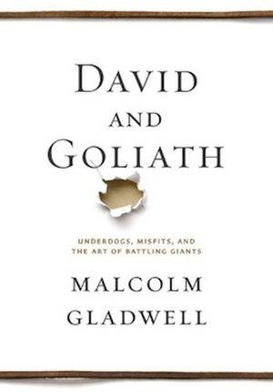David and Goliath (book)