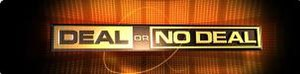 Deal or No Deal (New Zealand) - Deal or No Deal New Zealand logo