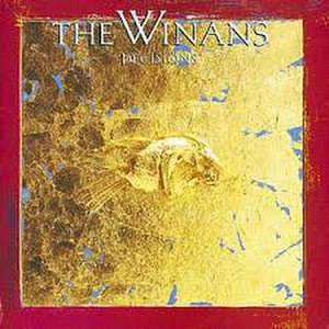Decisions (The Winans album) - Image: Decisions (album cover)
