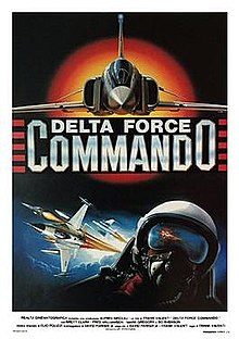 Delta Force Film
