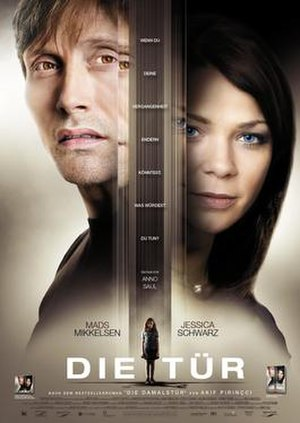 The Door (2009 film) - German poster