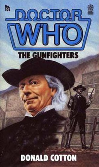 The Gunfighters - Image: Doctor Who The Gunfighters
