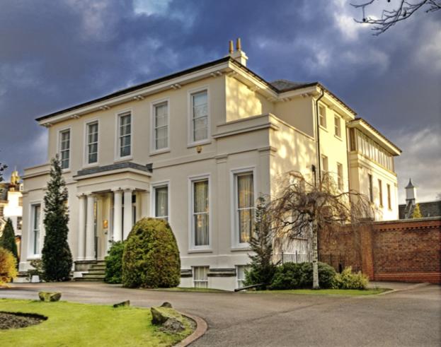 Edward Elgar Publishing Head Office in Cheltenham