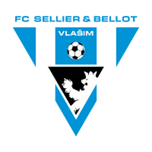 FC Sellier & Bellot Vlašim - Image: FC Sellier & Bellot Vlašim