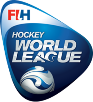 FIH Hockey World League - Image: FIH WL Full Colour Lockup.png 1344610732