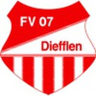 FV Diefflen - Image: FV Diefflen