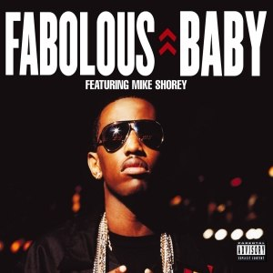 Baby (Fabolous song)