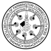 Official seal of Farmington, Connecticut