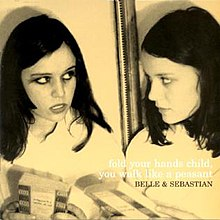 "#515. Belle & Sebastian ""The model"", 2000"