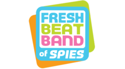 Fresh Beat Band of Spies Logo.png