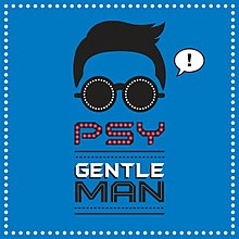 on Single By Psy From The Album Psy 6 Six Rules Part 2 Released April 12