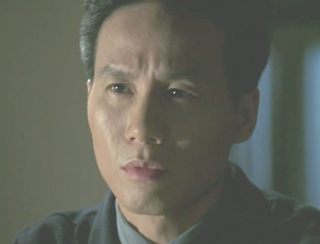 George Huang (<i>Law & Order: Special Victims Unit</i>) Fictional character on Law & Order: Special Victims Unit