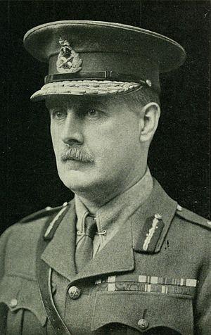 George Macdonogh - Image: George Macdonogh