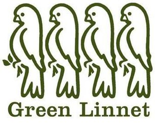 Green Linnet Records - Image: Green Linnet Logo