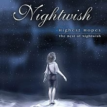 discografia do nightwish