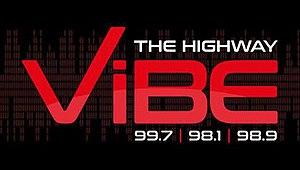 KRXV - Image: Highway Vibe logo
