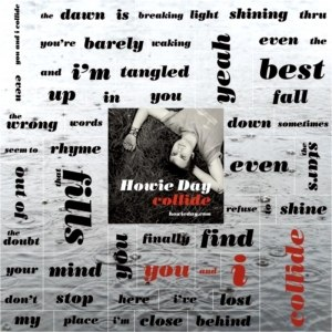 Collide (Howie Day song) - Image: Howie Day Collide