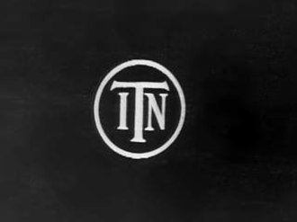 ITV News - The original ITN logo, as used between 1955 and 1969
