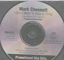 En halua missata asiaa Mark Chestnutt.jpg
