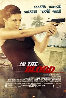 In The Blood 2014 Film