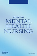 Issues in Mental Health Nursing - Wikipedia, the free encyclopedia