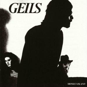 Monkey Island (album) - Image: J. Geils Band Monkey Island