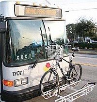 Bikes Direct Jacksonville Beach Fl bicycle racks on buses