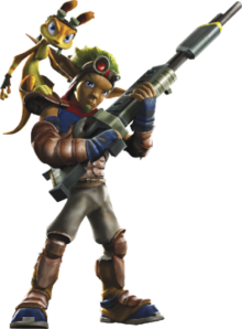 List Of Jak And Daxter Characters Wikipedia