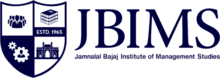 Jamnalal Bajaj Institute of Management Studies Logo.png