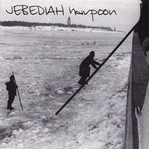 Harpoon (EP) - Image: Jeb harpoon