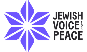 Jewish Voice for Peace - Image: Jewish Voice for Peace logo