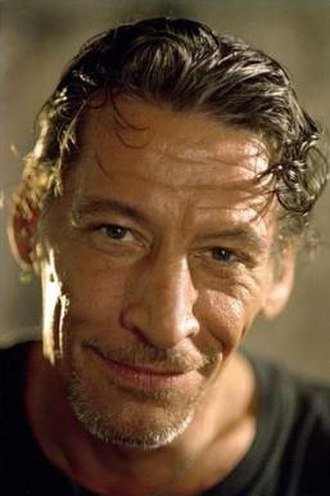 Jim Varney - Varney in the film The Expert (1995)