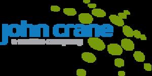 John Crane Group - Image: John Crane Group Logo