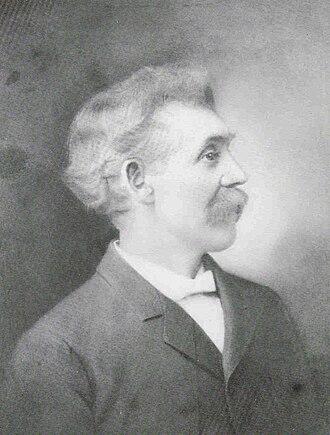 """John D. Reese - Image: John D. """"Bonesetter"""" Reese"""
