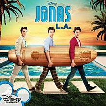 Jonas LA album cover.jpg
