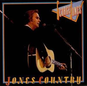 Jones Country - Image: Jones Country