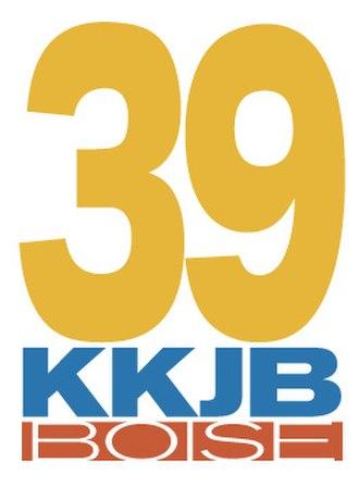 KKJB - Image: KKJB TV39 BOISE