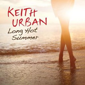 Long Hot Summer (Keith Urban song) - Image: KU Long hot summer