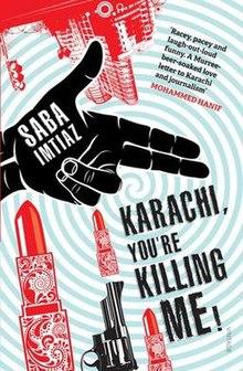 karachi you re killing me wikipedia