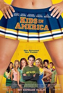 Kids in America film poster.jpg