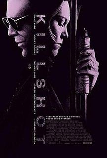<i>Killshot</i> (film) 2008 film by John Madden