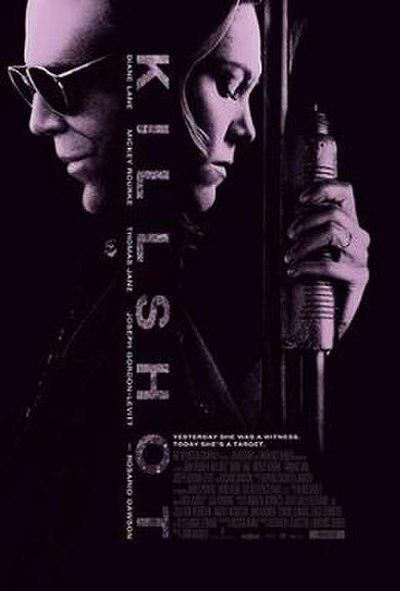 Picture of a movie: Killshot