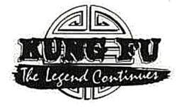 Kung Fu - The Legend Continues (television series logo).png